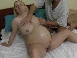 Schwangere nutten