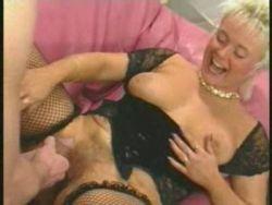 Große Orgie-Pornos