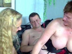 Oma Orgies Pornos